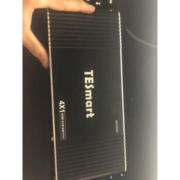Rozdzielacz HDMI TESmart