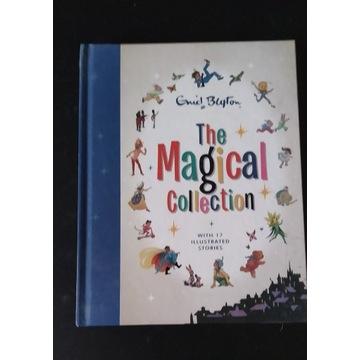 """Książka dla dzieci """"The Magical Collection"""""""