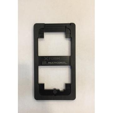 Forma do laminacji bez ramki dla iPhone 6s