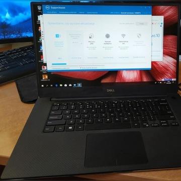 Dell XPS 15 9570 dla graczy i grafików