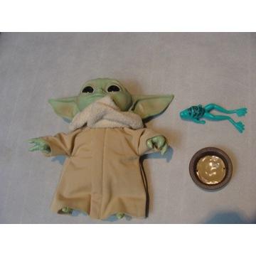Yoda ze Star Wars + akcesoria