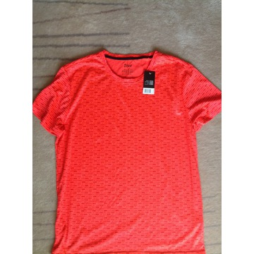 Koszulka funkcyjna do biegania Crivit Lidl r. M/L