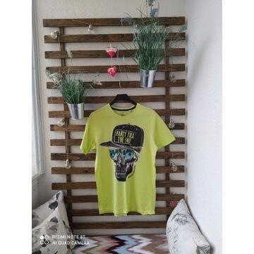 T-shirt, koszulka CROPP - rozm. 182