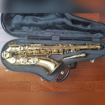 Saksofon tenor Selmer Super Action 80 Serie II