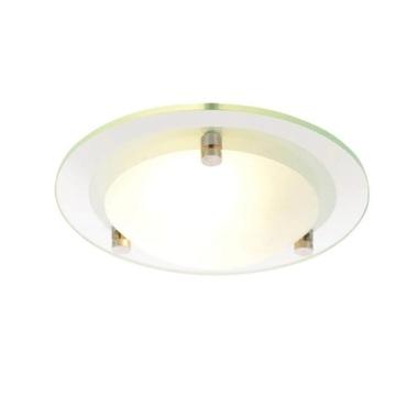 Lampa łazienkowa plafon Homebase Lyne