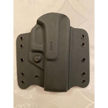 Kabura do pistoletu Glock