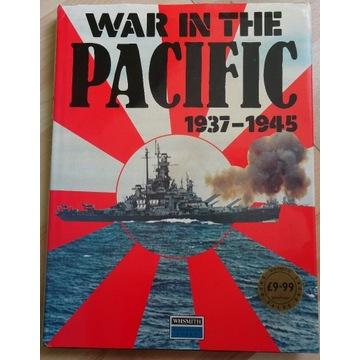 Wojna na Pacyfiku 1937 - 1945 , album ang, W-wa