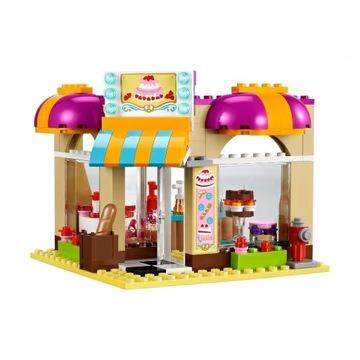 Piekarnia Lego Friends