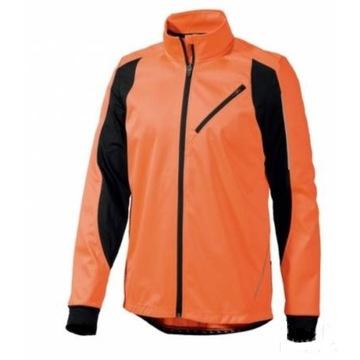 Męska bluza rowerowa Softshell Crivit XL  (56)