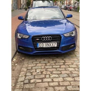 Audi s5 2016 3.0 tfsi