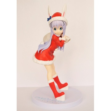 figurka anime - Is the Order a Rabbit - Chino