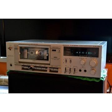 Magnetofon, deck SANYO PLUS D-60