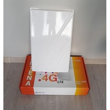 Antena LTE 4G Bardzo Silna 800MHz - 2600MHz