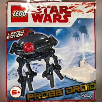 LEGO Star Wars Probe Droid 911838