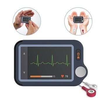 Pulsebit - Przenośny Inteligentny Aparat EKG