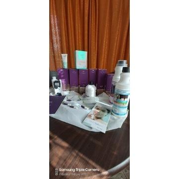 Kosmetyki i środki czystości, perfumy