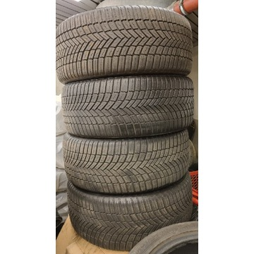 245/45/R19 Bridgestone Weather Control, wielosezon
