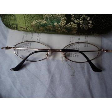 oprawki okulary butterfly unisex
