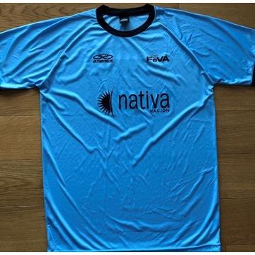 Oryginalna koszulka treningowa Argentyny Olympikus