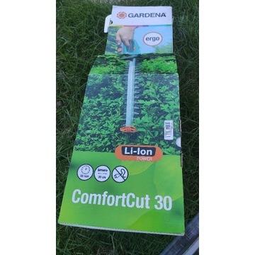 Nożyce do żywopłotu Gardena comfort cut 30