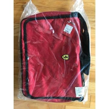 Torba na laptopa Ferrari