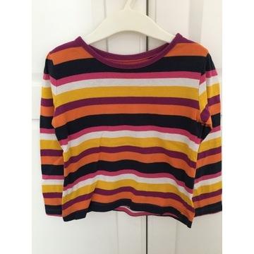 Lupilu koszulka 2-3 lata 92-98 cm cena 5 zl