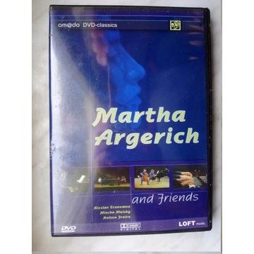 Martha Argerich and Friends (live 1982) (DVD)