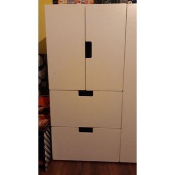 Szafa Ikea Stuva 2 szuflady