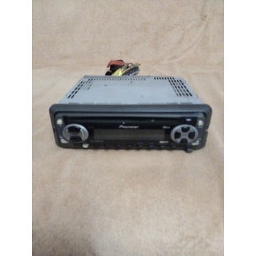 Radio samochodowe,, Pioneer,,
