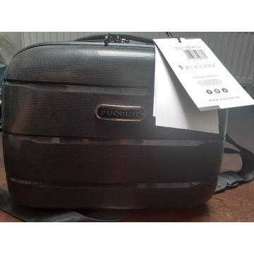 mała walizka-kosmetyczka Puccini
