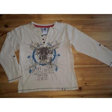 Bluzka z długim rękawem Arizona M&Co 134