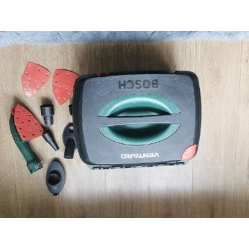 Bosch ventaro odkurzacz z szlifierkaą oscylacyjną