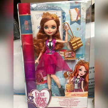 Ever After High Back to School Holly O'Hair Doll m