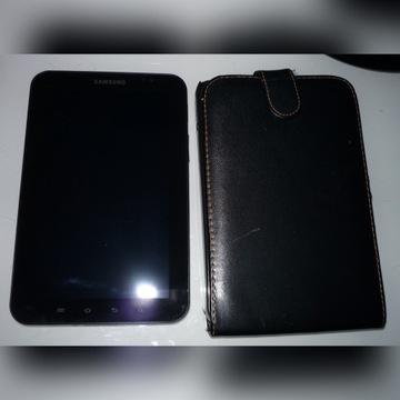 TABLET SAMSUNG GALAXY TAB GT-P1000 + pokrowiec