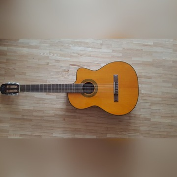 Gitara elektroklasyczna TAKAMINE GC1CE-NAT