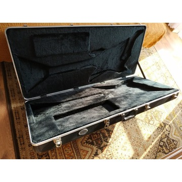 Case futerał Jackson do gitar Kelly, Warrior, RR