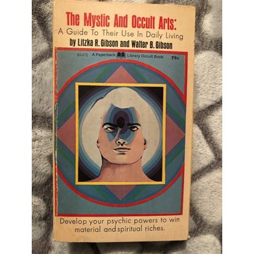 The mystic and the occult
