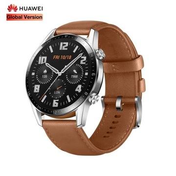 Huawei GT 2 Smartwatch-Brazowy. 3 DNI DOSTAWA!!!