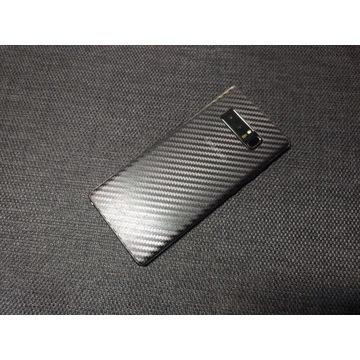 Samsung Galaxy Note 8 64GB Czarny ZESTAW
