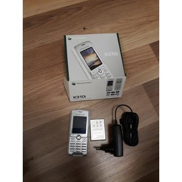 Sony Ericsson K310i Simlock Plus