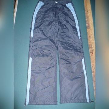 Spodnie narciarskie marki BRUGI - rozmiar M