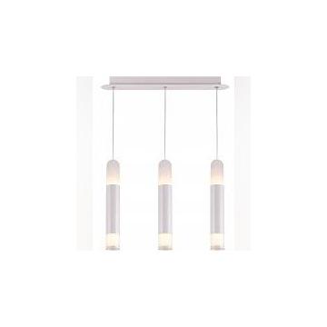 Lampa wisząca Led forli 3x 10w