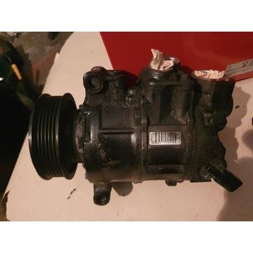 Sprężarka Klimatyzacji Audi A4  2.0 TDI 140KM