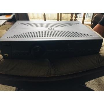 Arcam Alpha 10 stereo wzmacniacz
