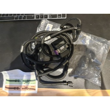 Wiązka Powerbox komputera Mercedes CLA45AMG A45AMG