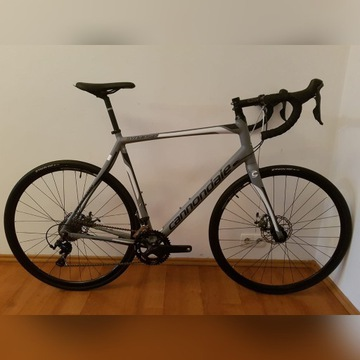 Cannondale Synapse Disc 2017 r 58