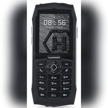 myPhone Hammer 3+ IP68