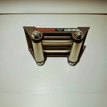 Oryginalne rolki do wyciagarek quad Can - Am