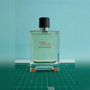 Hermes Terre D'Hermes 100 ml EDT flakon