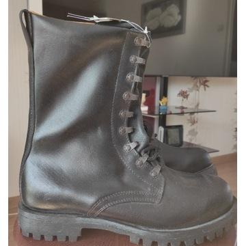Buty glany,taktyczne,suriwalowe,dla spawaczy.